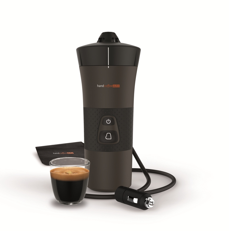 handcoffee auto 12v handpresso. Black Bedroom Furniture Sets. Home Design Ideas