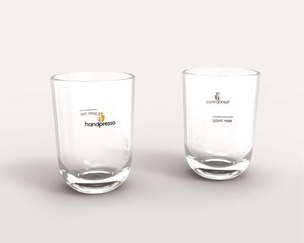 Handpresso Auto Cups