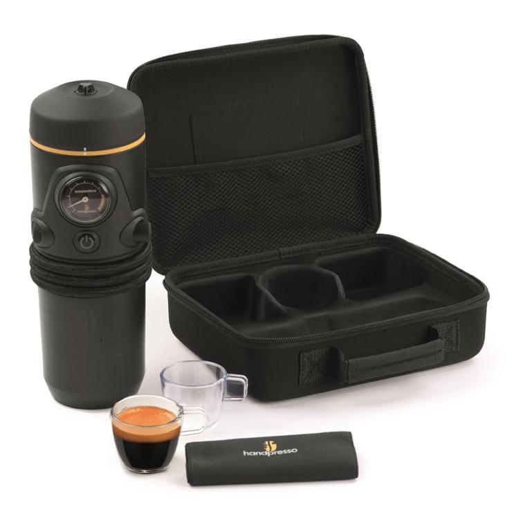 handpresso auto set ese gratis 25 ese servings handpresso. Black Bedroom Furniture Sets. Home Design Ideas