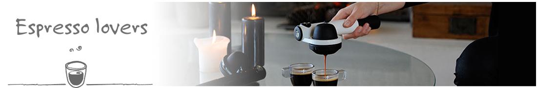 koffie-liefhebbers