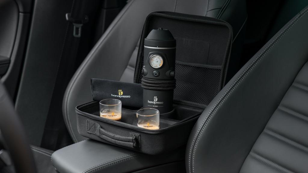 Handpresso Auto set