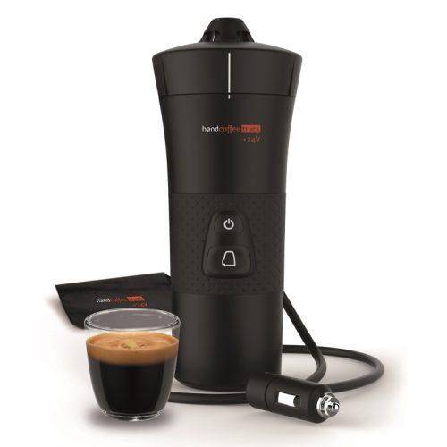 Handcoffee Truck 24V+kopje