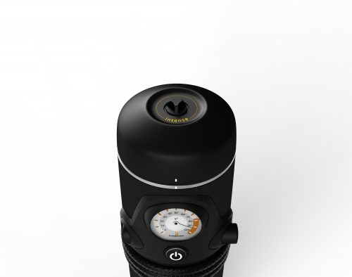 Handpresso Auto intense filter ESE
