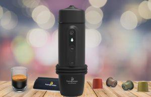 Handpresso Auto Capsule 12V