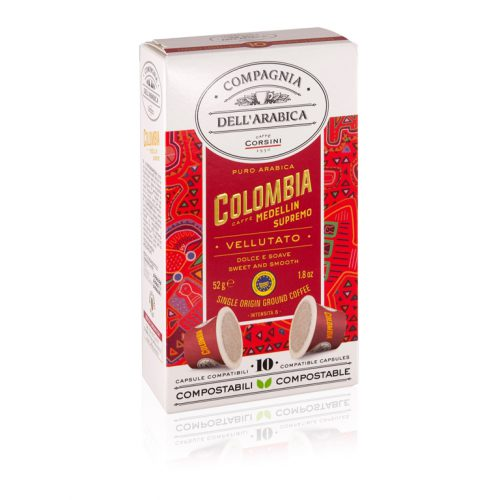 compagnia dellarabica colombia medellin
